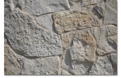 Native Texas Limestone