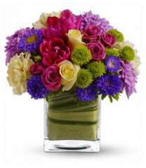 One Perfect Day Bouquet