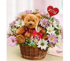 Lotsa Love® I Love You bouquet