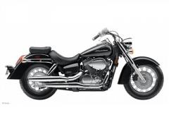 2013 Honda Shadow® Aero®  Motorcycle