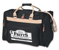 """21"""" Classic Travel Duffel Bag"""