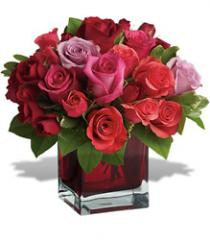 Madly in Love Bouquet by Teleflora