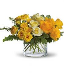 The Sun'll Come Out Bouquet by Teleflora