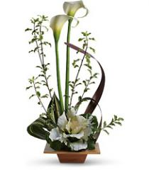 Teleflora's Grand Gesture Floral Arrangement