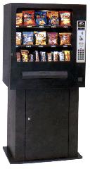 Electronic Countertop Snack Vendor RCS20MDB