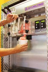 Food Service Equipment and ISE