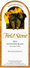 2011 Vineyard Select Sauvignon Blanc