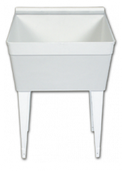 Florestone Model FM Utility Sink