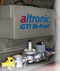 GTI Bi-Fuel® System