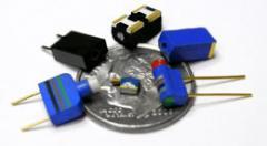 Tunable Inductors – QPL & COTS