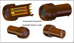 Conversion Connectors