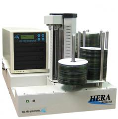Hera 3 Standalone CD/DVD/BD Duplicators