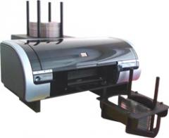 Auto SpeedJet PC-Connected Automated CD/DVD/BD