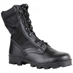 Maelstrom Men's Black 9'' Military
