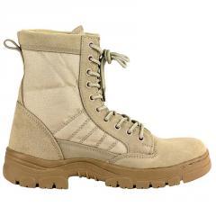 Maelstrom Men's Desert 8'' Military Tactical Boot