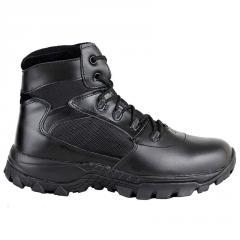 Maelstrom™ Men's Low-cut Black Work Uniform Boot