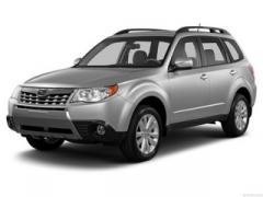 Subaru Forester 2.5X w/Alloy Wheel Pkg SUV