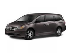 2013 Honda Odyssey EX Van Passenger