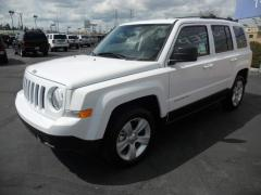 Jeep Patriot Limited SUV