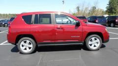 Jeep Compass Sport SUV