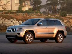 Jeep Grand Cherokee Limited SUV