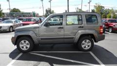 Jeep Liberty Sport SUV