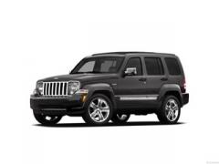 Jeep Liberty Limited Jet Edition SUV