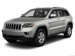Jeep Grand Cherokee Laredo SUV