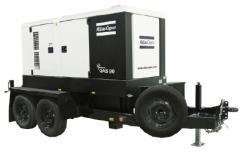 Atlas Copco's Generators