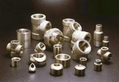 Stainless Steel Pressure Fittings
