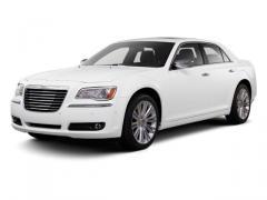 Chrysler 300 S V8 Sedan Car