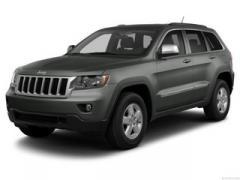 Jeep Grand Cherokee Laredo SUV