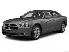 Dodge Charger R/T Sedan Car