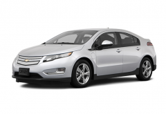 Chevrolet Volt 5dr HB Car