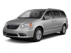 Chrysler Town & Country Limited Van