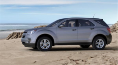 Chevrolet Equinox FWD LS SUV