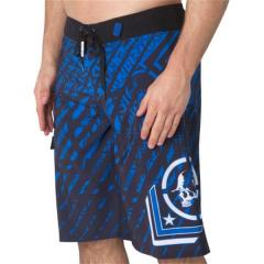 Metal Mulisha Directive 4-Way Stretch Boardshort