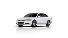 Chevrolet Impala LS Car