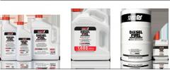 Diesel Fuel Supplement® +Cetane Boost®