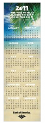 Ez Mail Scenic Greeting Card Wall Calendar