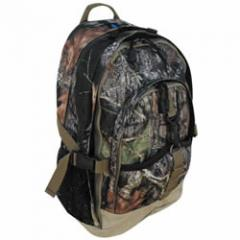 All purpose Mossy Oak Backpack