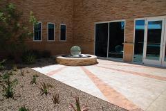 Sonorastone® Precast Concrete Pavers