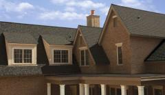 CertainTeed Landmark Solaris Gold Roofing Shingles