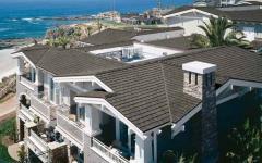 Boral Cedarlite 600 Lightweight Concrete Roof Tile