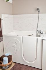 Sierra & Sienna Walk-In Bathtubs