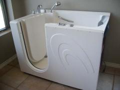 Plus Line Walk-In Bath Tubs
