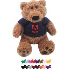 "Plush 12"" Teddy Bear"