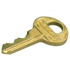 Cut master key for series 1525