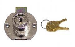 """15/16"""" disc tumbler cam lock"""