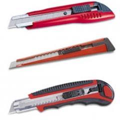 Snap Blade Retractable Blades